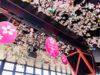「桜」と「イースター」の融合。春限定の室内ディスプレイが楽しめる『東京タワーSAKURA EASTER』